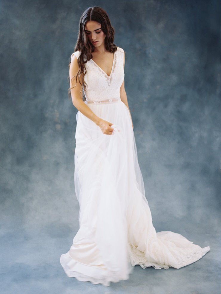 Allure Wilderly Bride Style No. S-F106