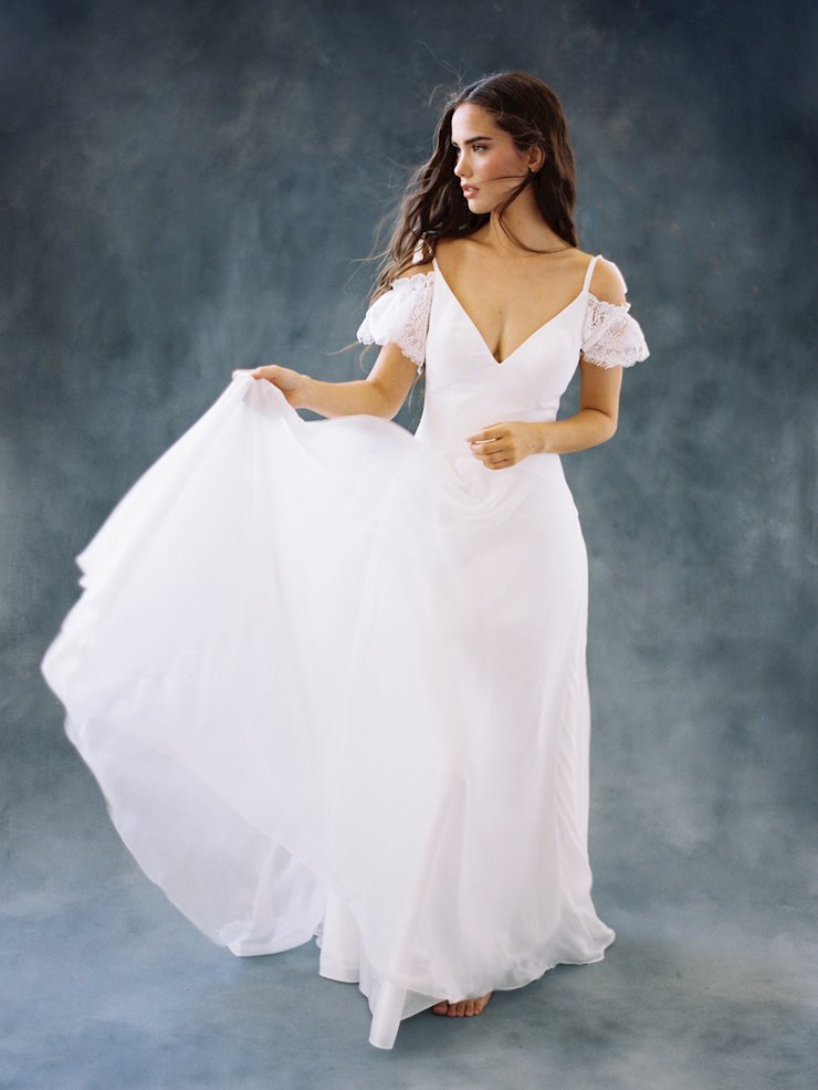 Allure Wilderly Bride S-F107