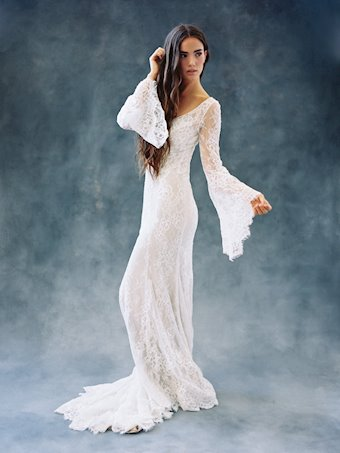 Allure Wilderly Bride S-F108