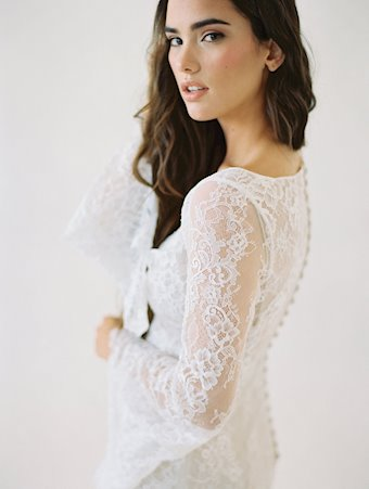 Allure Wilderly Bride Style #S-F108