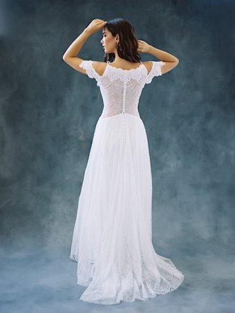 Allure Wilderly Bride S-F109