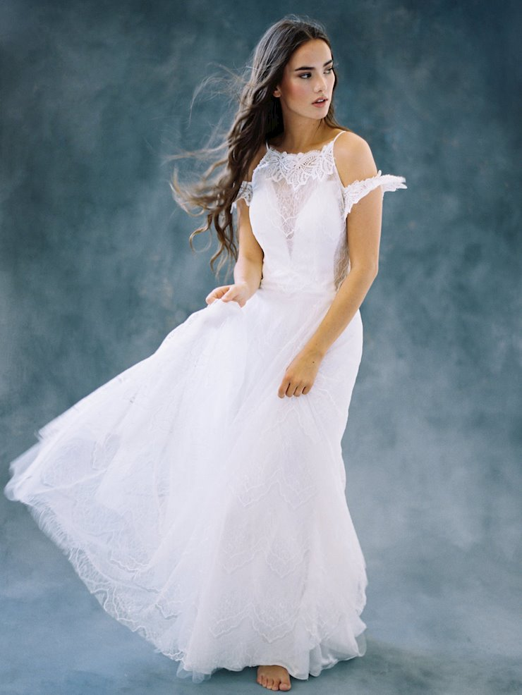Allure Wilderly Bride S-F109 Image