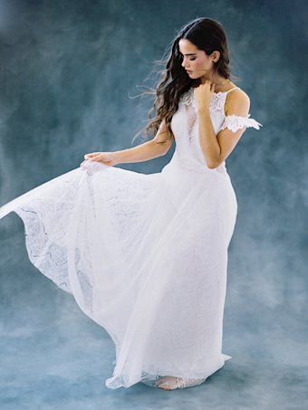 Allure Wilderly Bride Style No. S-F109