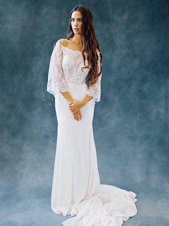 Allure Wilderly Bride S-F110