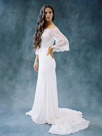 Allure Wilderly Bride Style #S-F110