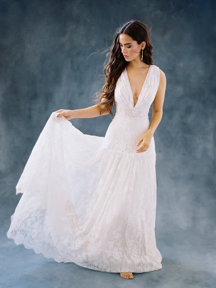 Allure Wilderly Bride S-F113 Image