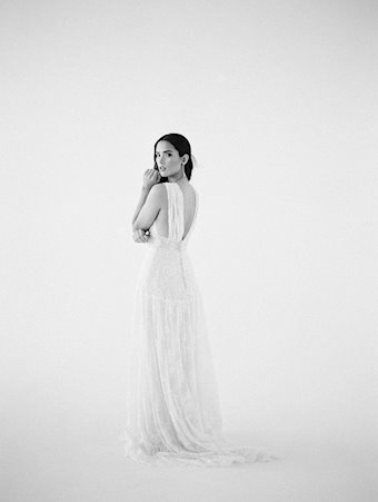 Allure Wilderly Bride Style No. S-F113