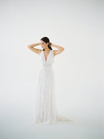 Allure Wilderly Bride Style #S-F113