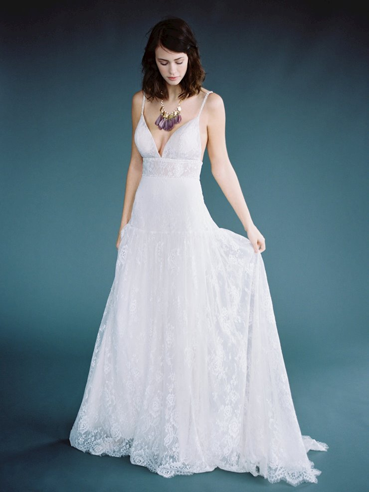 Allure Wilderly Bride S-F115 Image