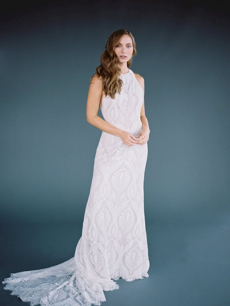 Allure Wilderly Bride Style No. S-F116