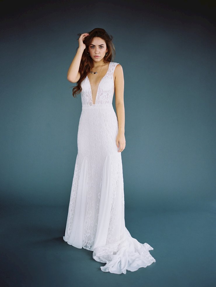 Allure Wilderly Bride Style #S-F117