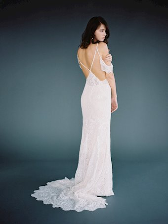Allure Wilderly Bride S-F118