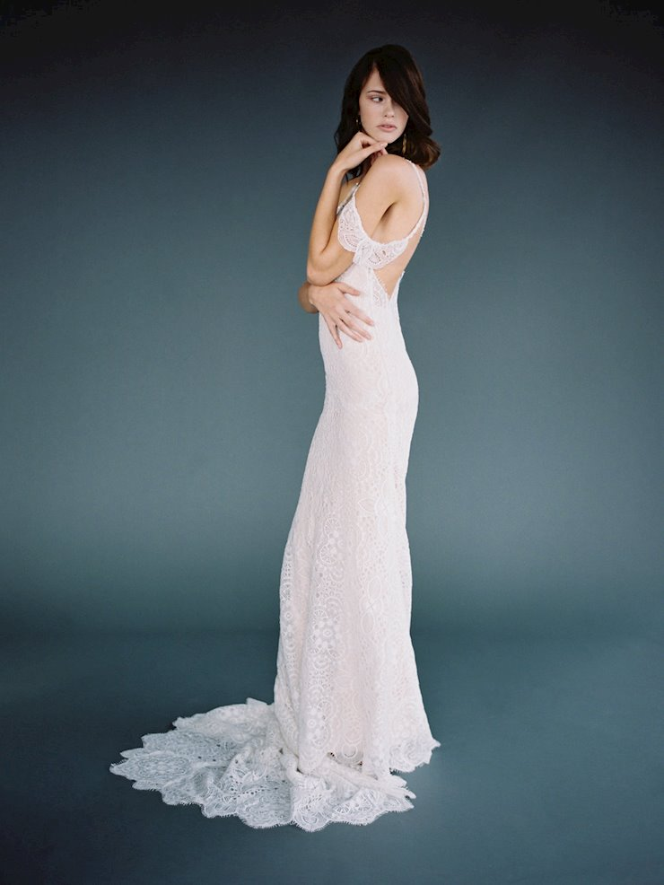 Allure Wilderly Bride Style No. S-F118