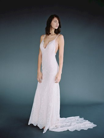 Allure Wilderly Bride Style #S-F118
