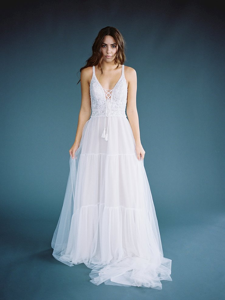 Allure Wilderly Bride S-F119