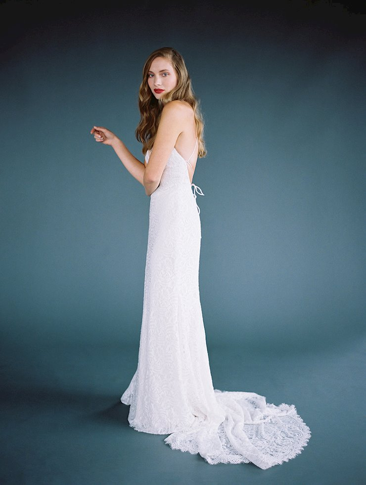 Allure Wilderly Bride Style No. S-F121