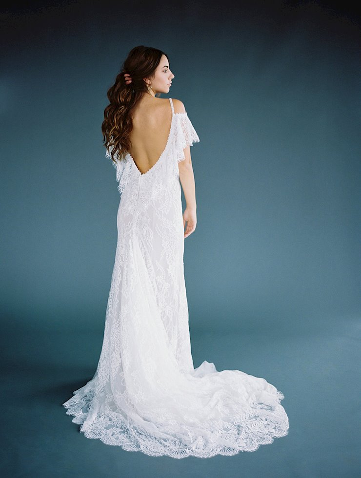 Wilderly Bride S-F122