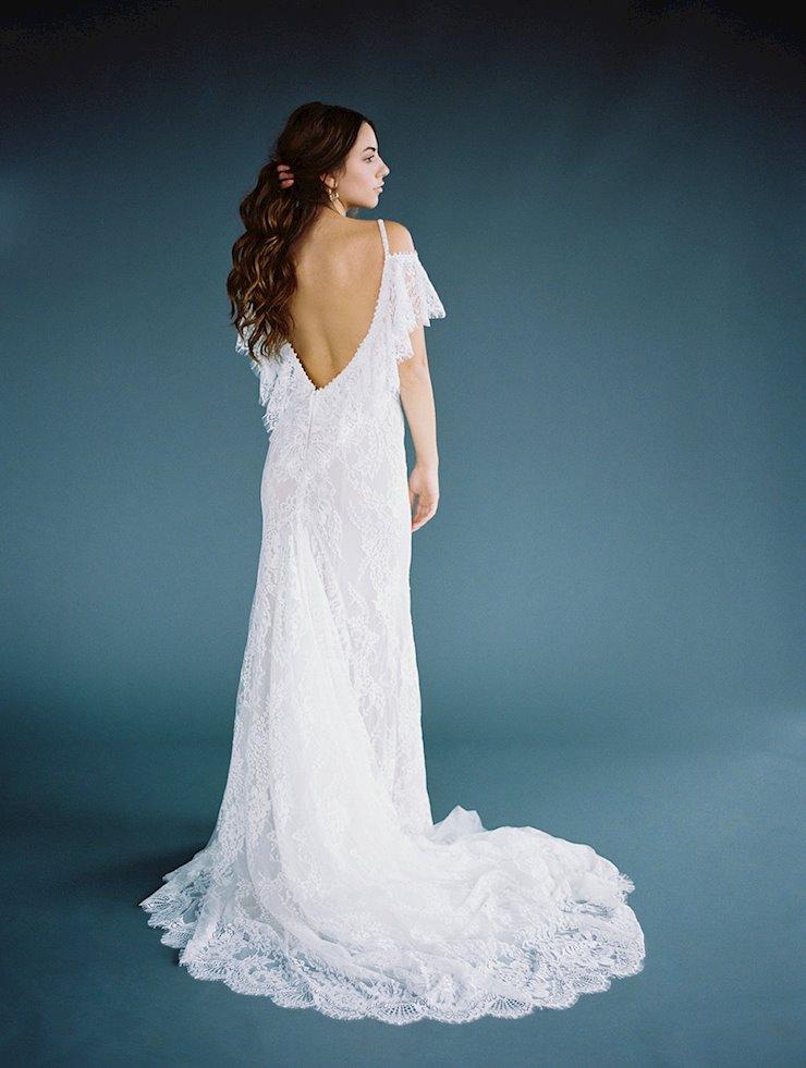Allure Wilderly Bride S-F122