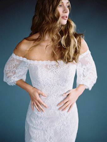 Allure Wilderly Bride S-F124