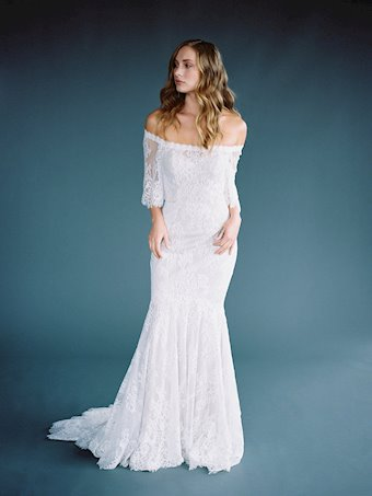 Allure Wilderly Bride Style #S-F124