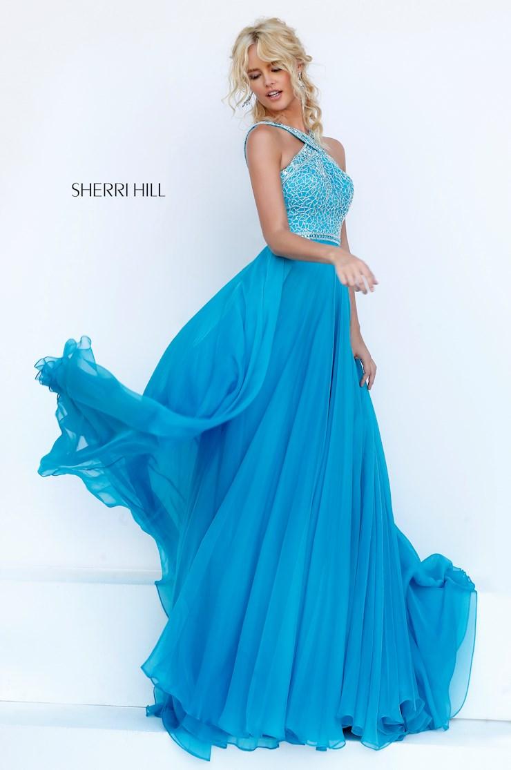 Sherri Hill Style #11319 Image
