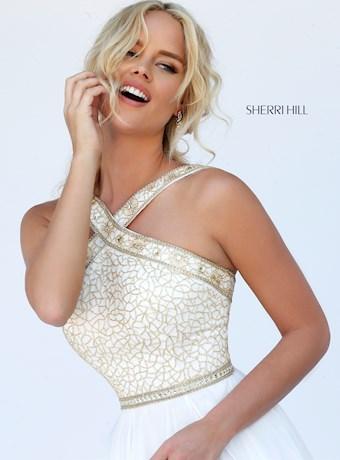 Sherri Hill Style #11319