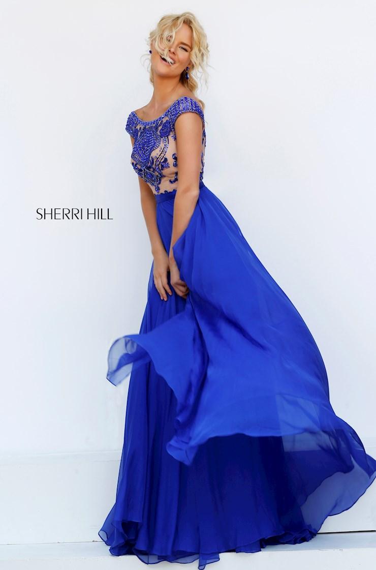 Sherri Hill 11332