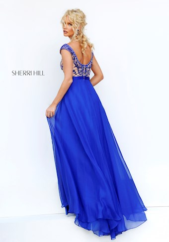 Sherri Hill Style #11332