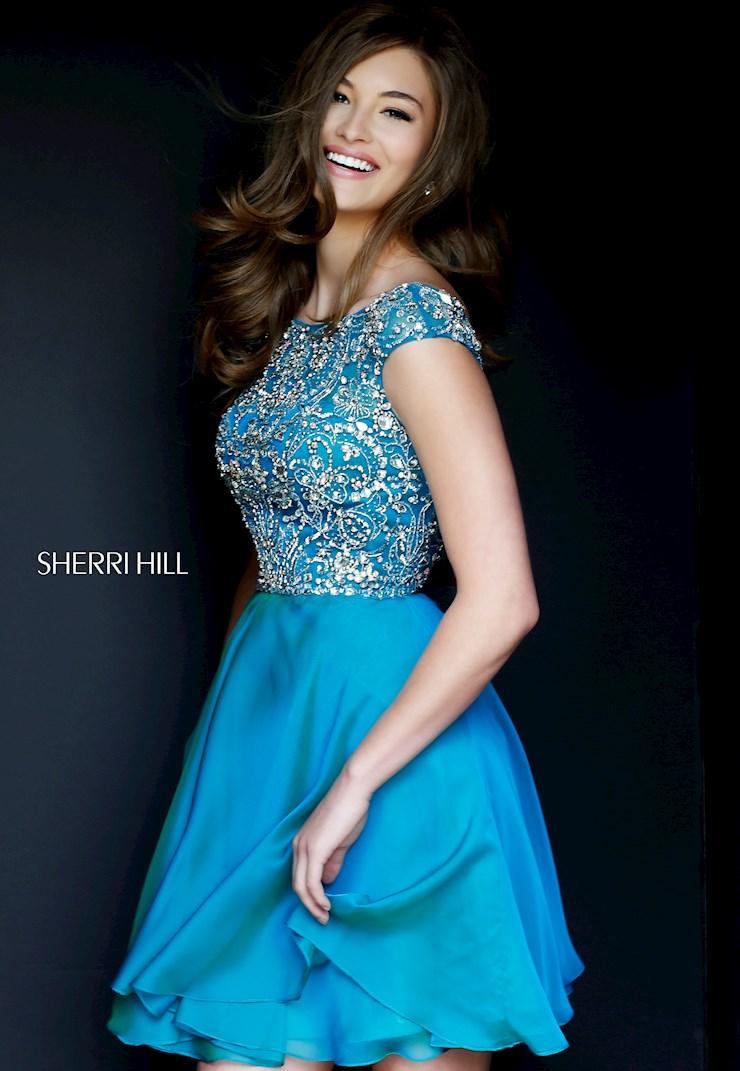 Sherri Hill 32320