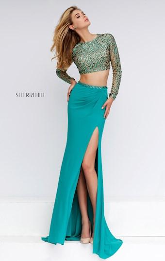 Sherri Hill Style #32339