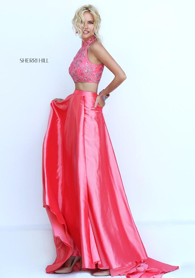 Sherri Hill Style #32350