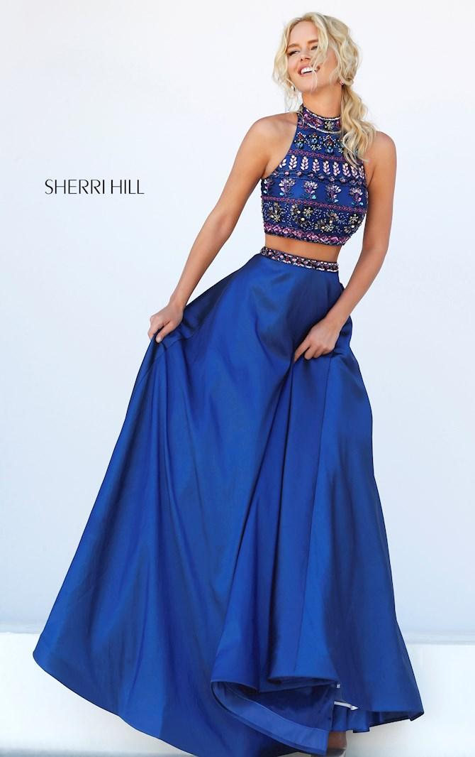 Sherri Hill Style #32366