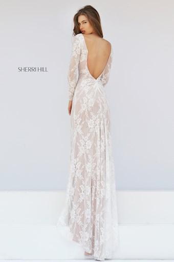 Sherri Hill Style #50019