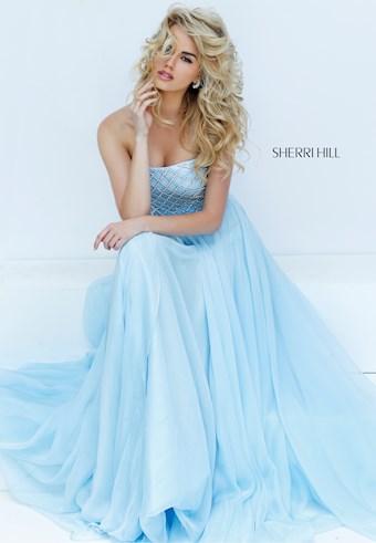 Sherri Hill 50039