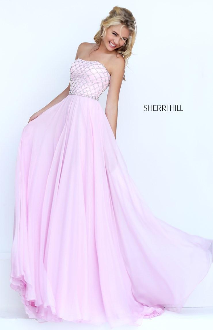 Sherri Hill Style #50039 Image