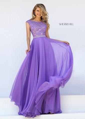 Sherri Hill Style #50041