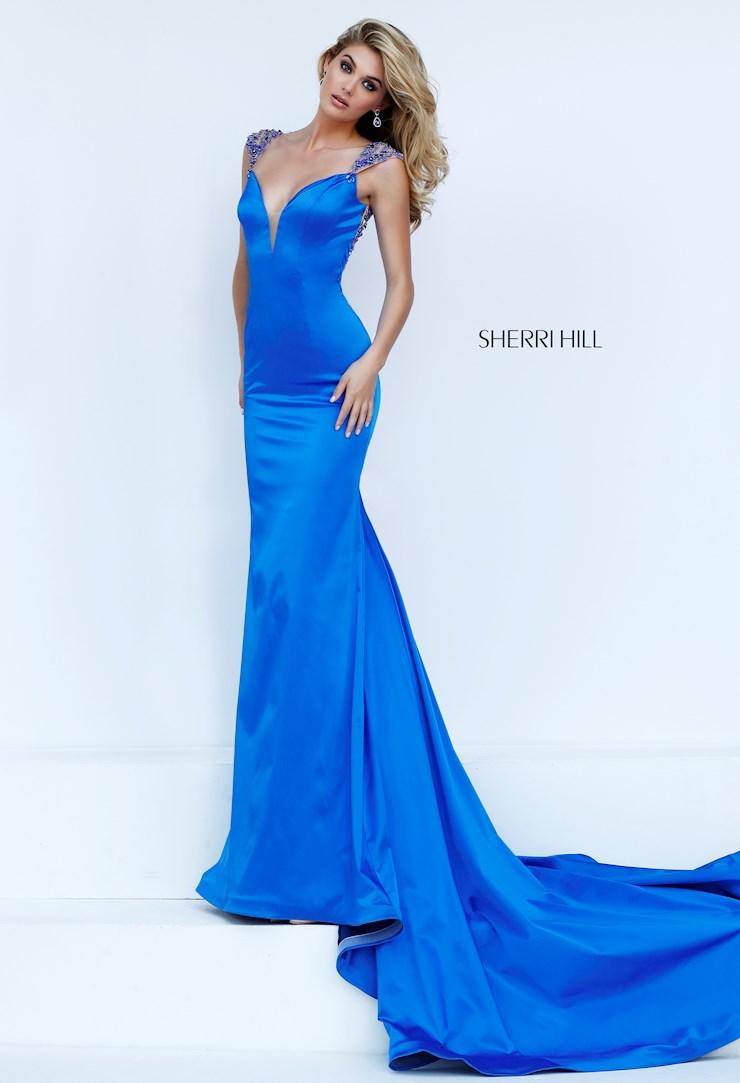 Sherri Hill 50043