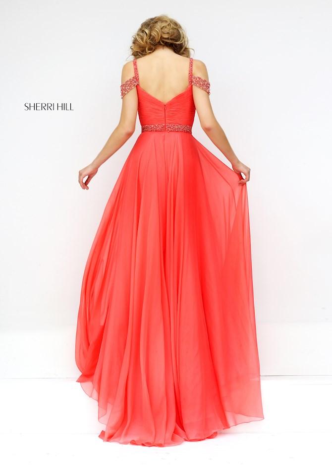 Sherri Hill Style #50086