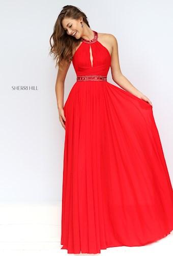 Sherri Hill 50089