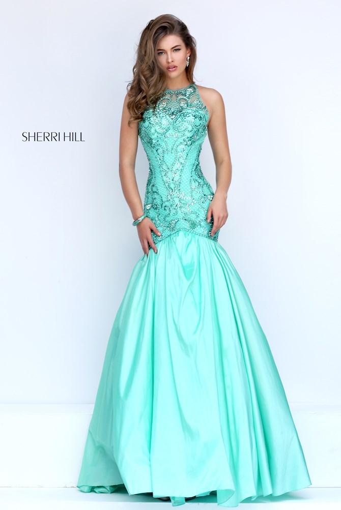 Sherri Hill Style #50111