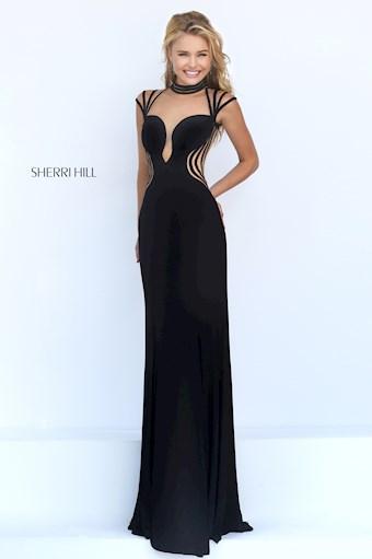 Sherri Hill Style #50117