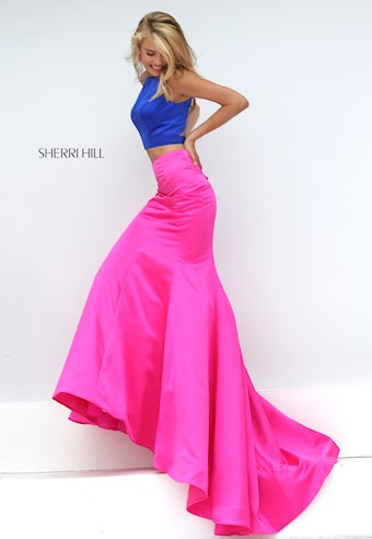 Sherri Hill Style #50120