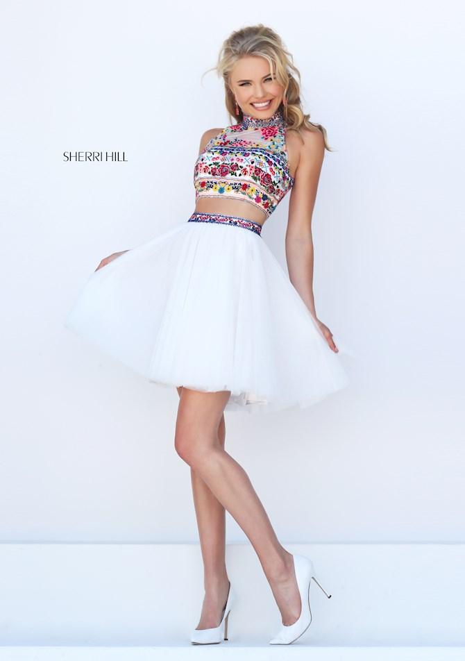 Sherri Hill Style #50140