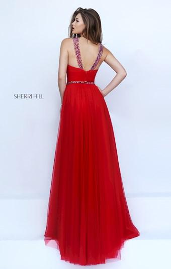 Sherri Hill 50143