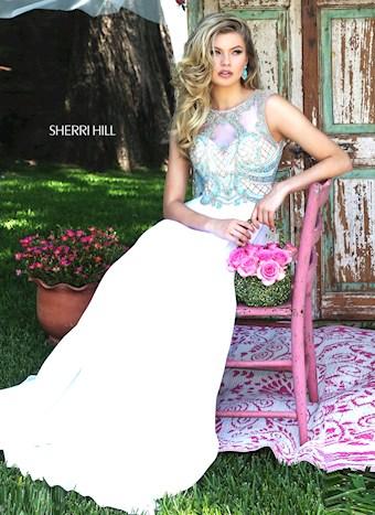 Sherri Hill Style #50160