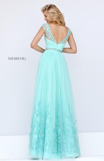 Sherri Hill Style #50186