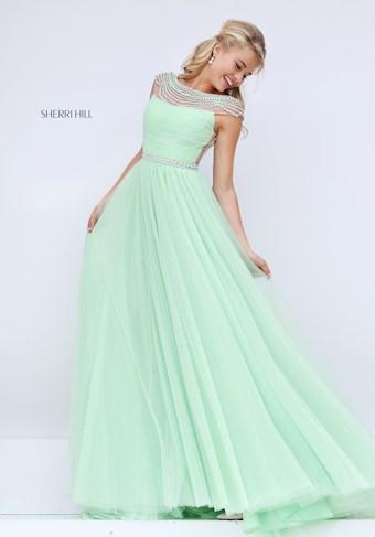 Sherri Hill Style #50187
