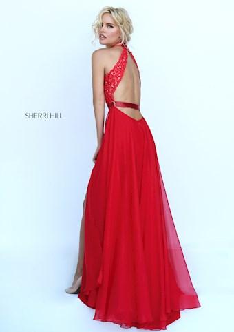 Sherri Hill Style #50223