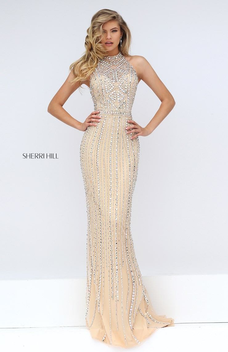 Sherri Hill Style #50248