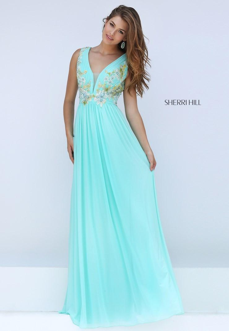 Sherri Hill 50252